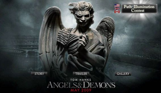 adventure, mystery, scary, demons, angles