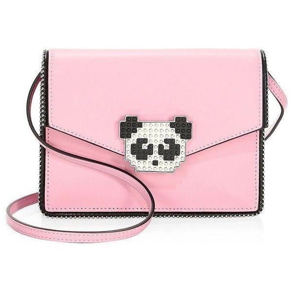 Les Petits Joueurs Lulu Panda shoulder bag BzPHu2W