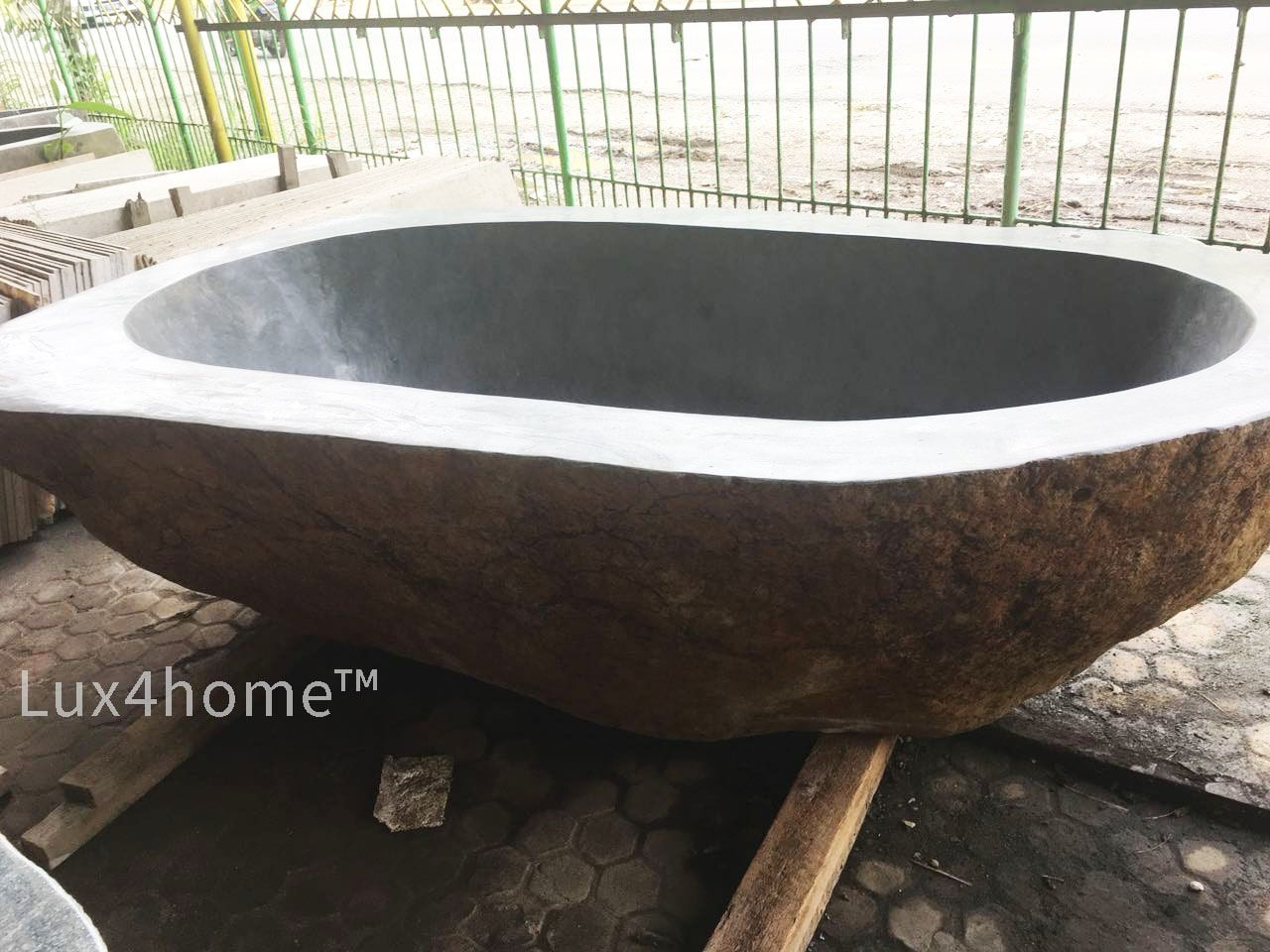 Steinbadewanne Natural River Stonetub For Sale Stone Bathtubs For Sale We