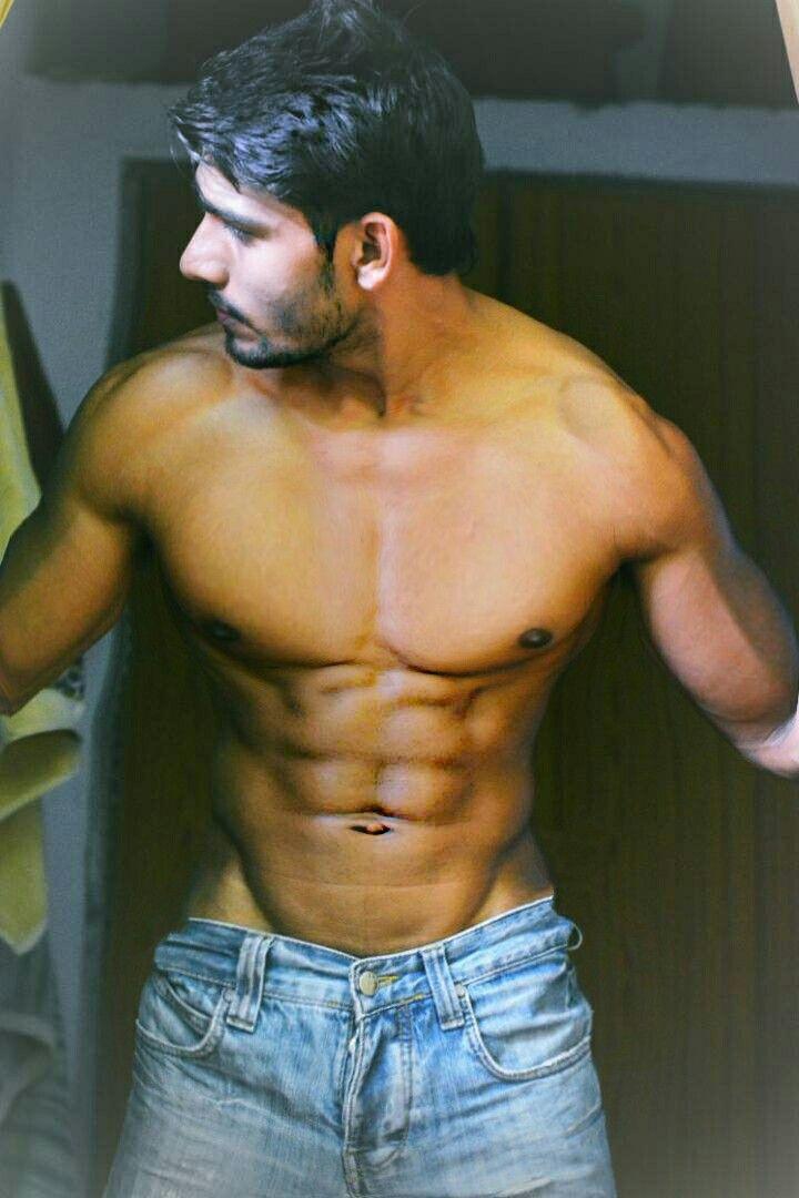 Raghav choudhary Model   Indian male model, Model, Male models