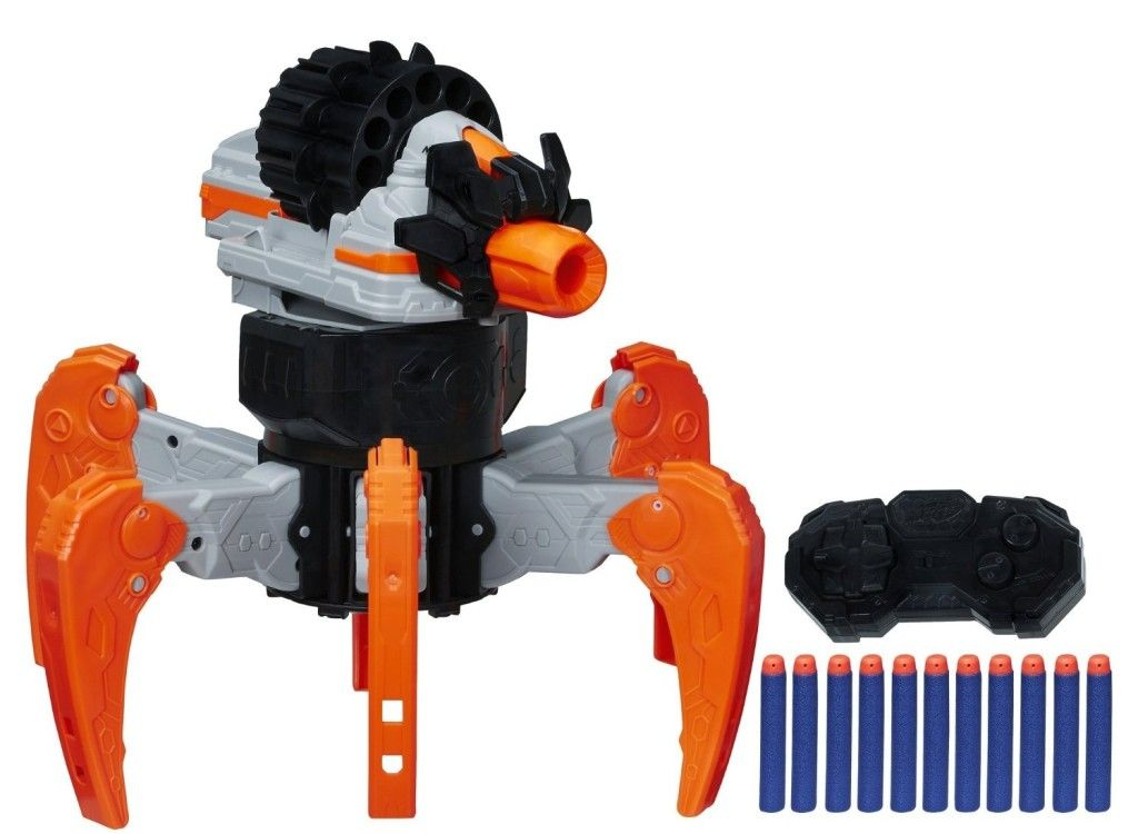 New Star Wars Nerf Blasters | Nerf Gun Attachments