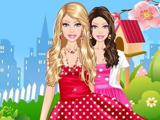 Pin By Barbie Games On Barbie Games Barbie Games Games For