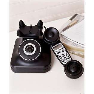 Cordless Grand Phone By Pottery Barn