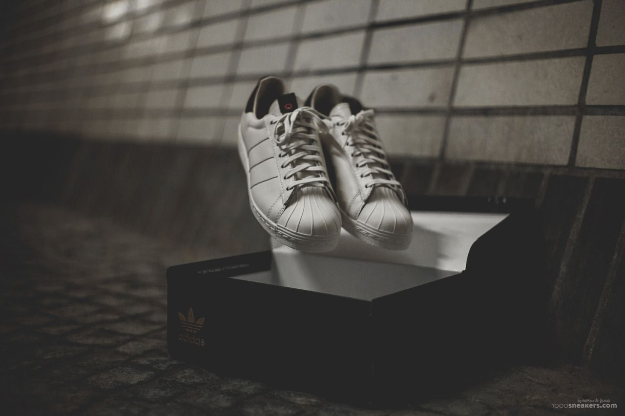 new concept e5d1f 2bbf4 8th silhouette of World Tour en After two stops in Europe, the adidas  Consortium World Tour has moved to Asia again for its…