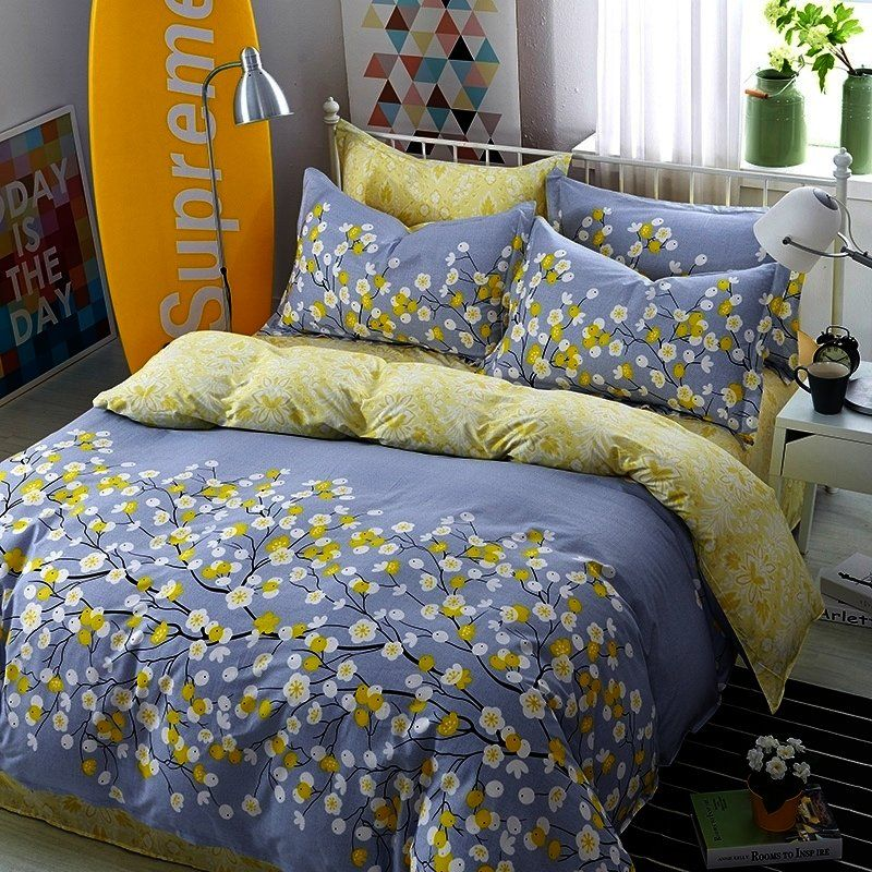Pin on Hipster bedding from