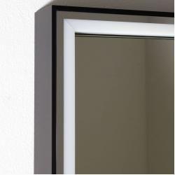 Photo of Lumen Light Led Wandspiegel Top Light