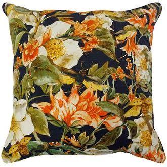 Mulberi Old English Garden Chelsea Cushion