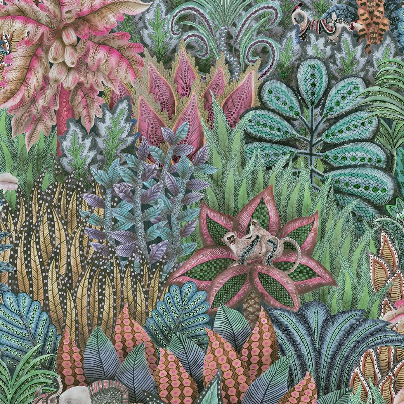 Image result for cole & sons wallpaper Cole and son