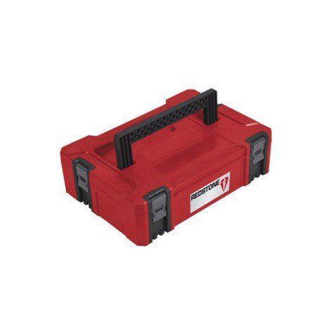 Boîte à Outils électroportatif Systembox Redstone En