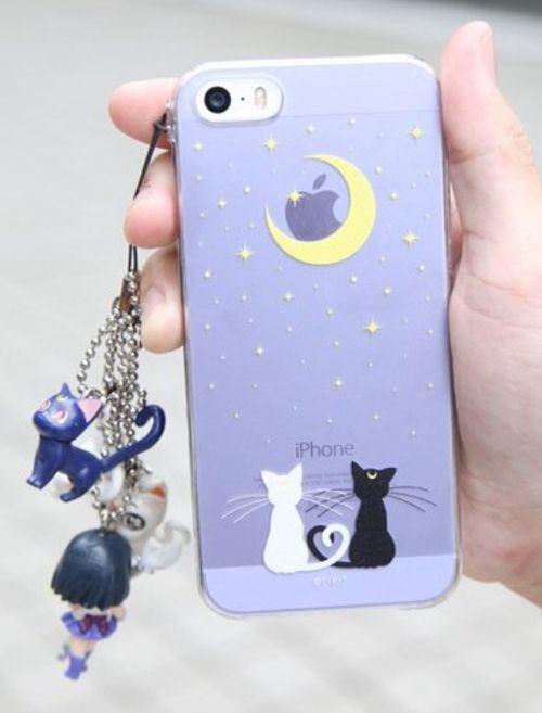 luna coque iphone 6