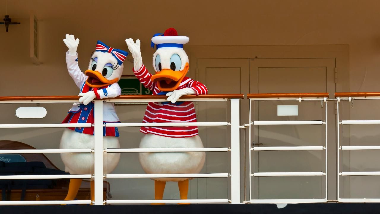 Here are all the new disney cruises youre going to want