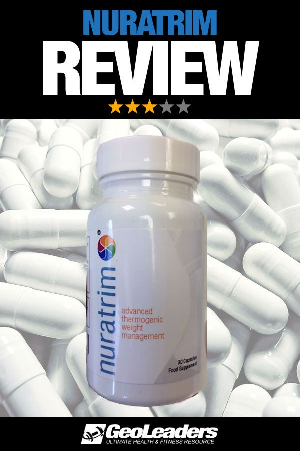 Nuratrim Review - 11 Facts To Know Before You Buy