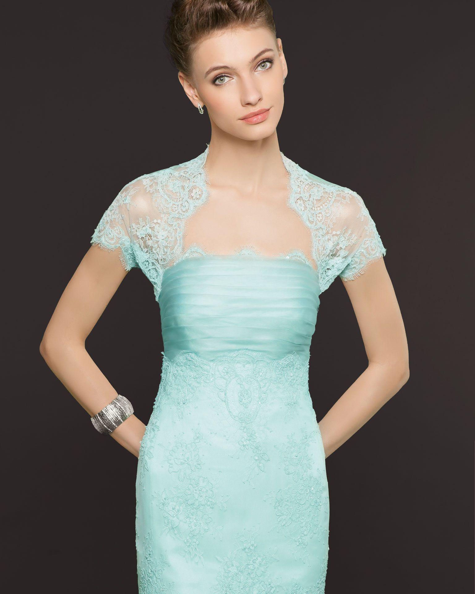 Lovely Vestidos Novia Aire Gallery - Wedding Ideas - memiocall.com