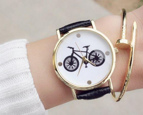 c0bf8b3b7aab Relojes mujer verano 2018 | tecnología♥ | Reloj, Relojes de moda y ...