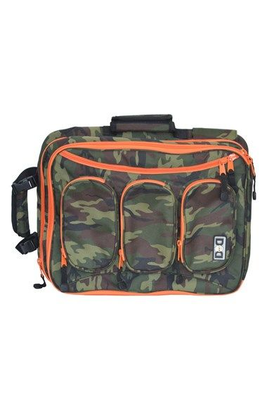 WANT...NEED for daddy!!Diaper Dude Convertible Diaper Bag available at #Nordstrom