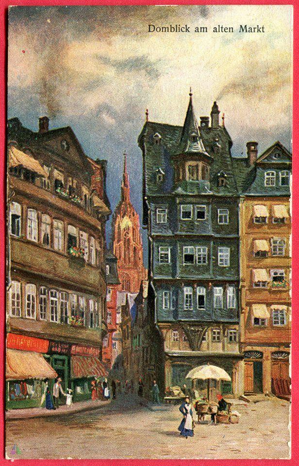 M Markt Frankfurt