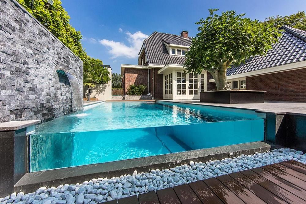 Genial Backyard Pool Ideas » Incredible Design Ideas, Decorating And .