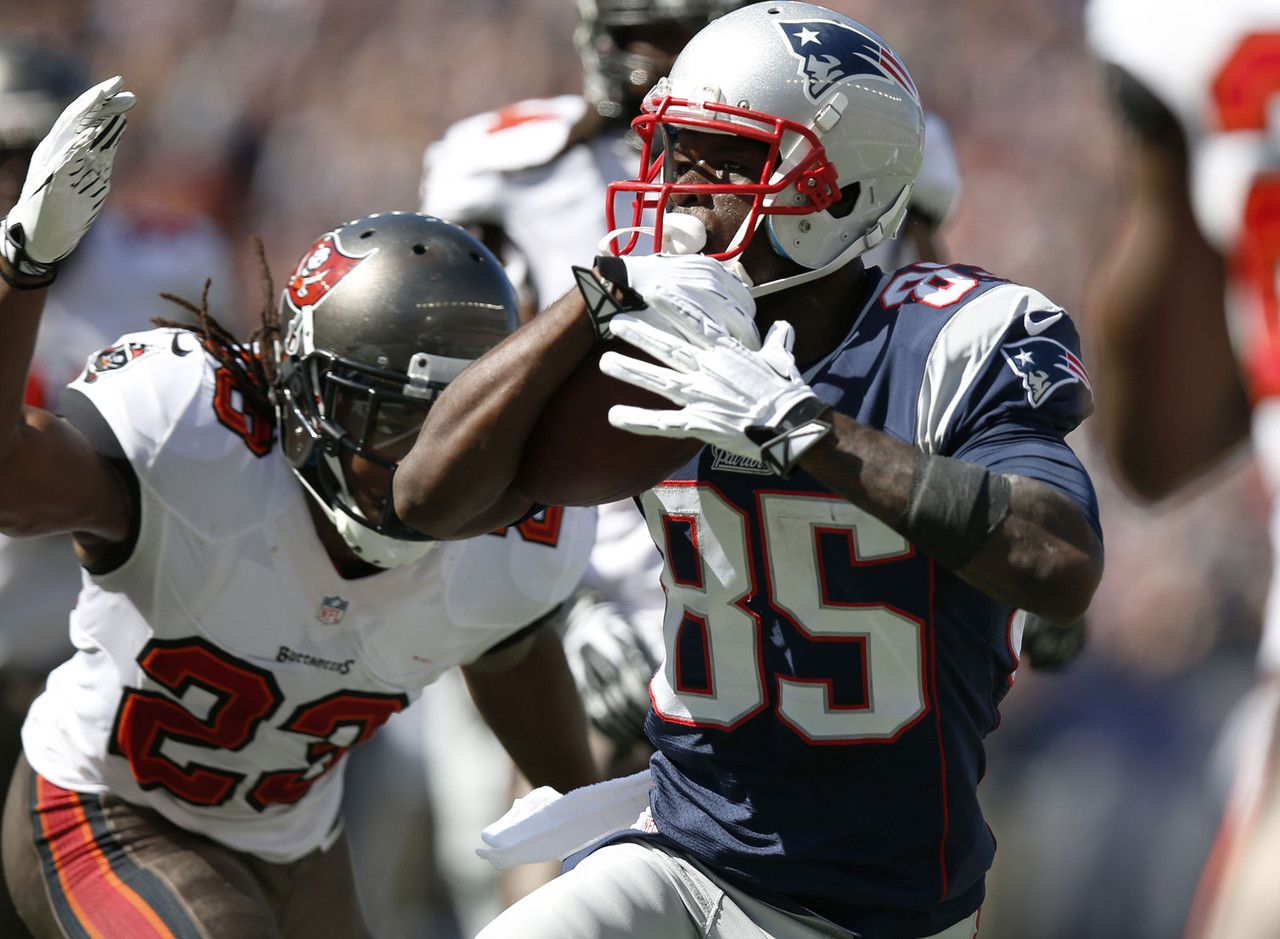 Week 4 Fantasy Waiver Wire New England Patriots Nfl New England Patriots Patriots