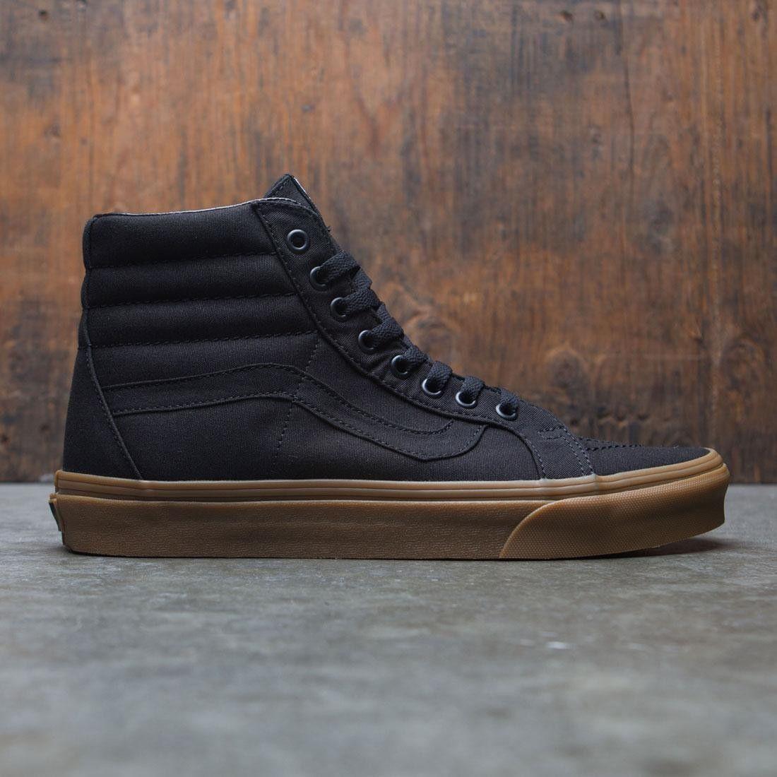 Vans shoes high tops, Vans sneakers men
