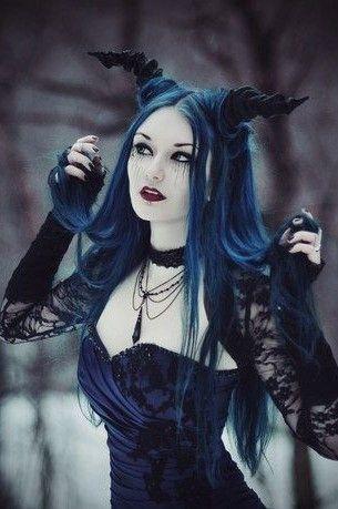11776316e109 Cybergoth, Gothic Steampunk, Fantasy Forest, Dark Fantasy, Fantasy Art,  Succubus Cosplay