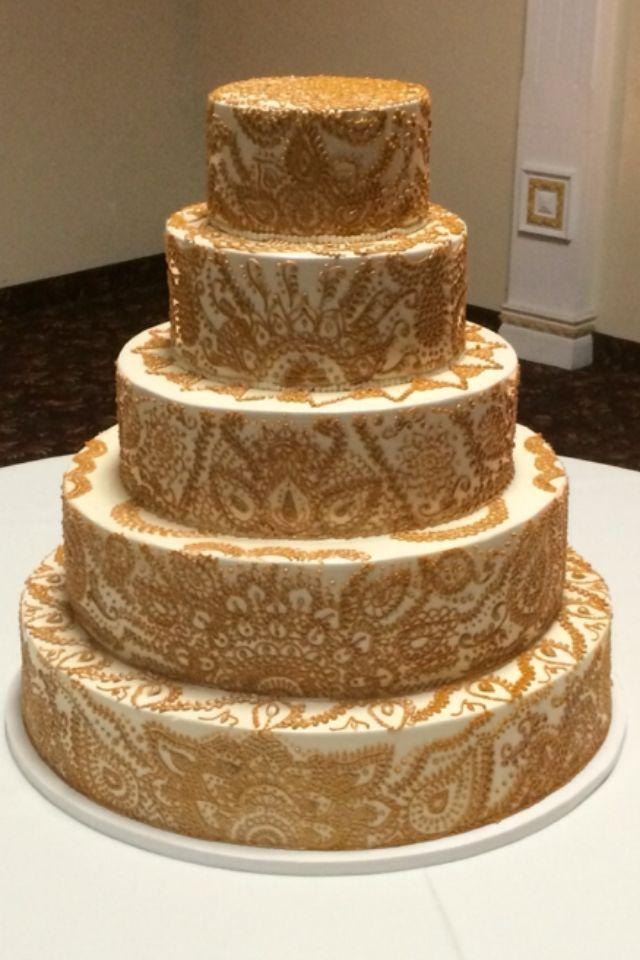 Fresno Bakeries Wedding Cakes