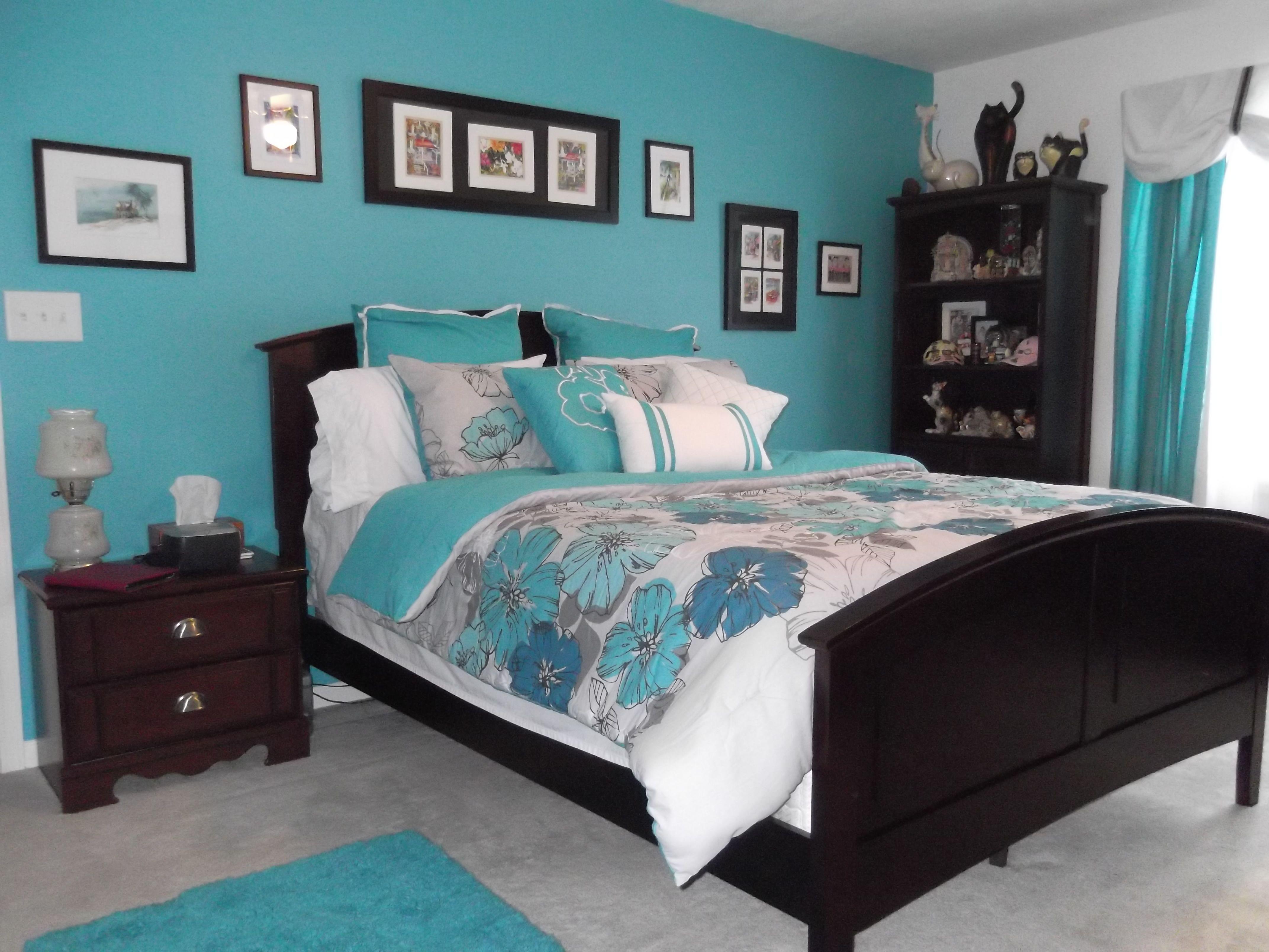 Bedroom Redo Bedroom Makeover Home Decor Bedroom Wall