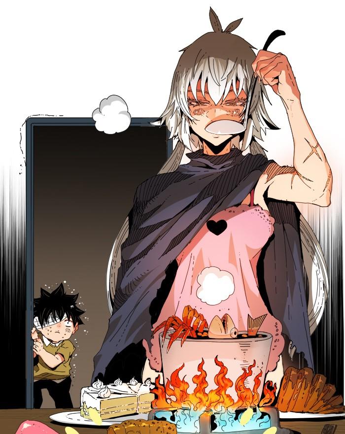 Pin de Anichindrin en Anime en 2020 (con imágenes