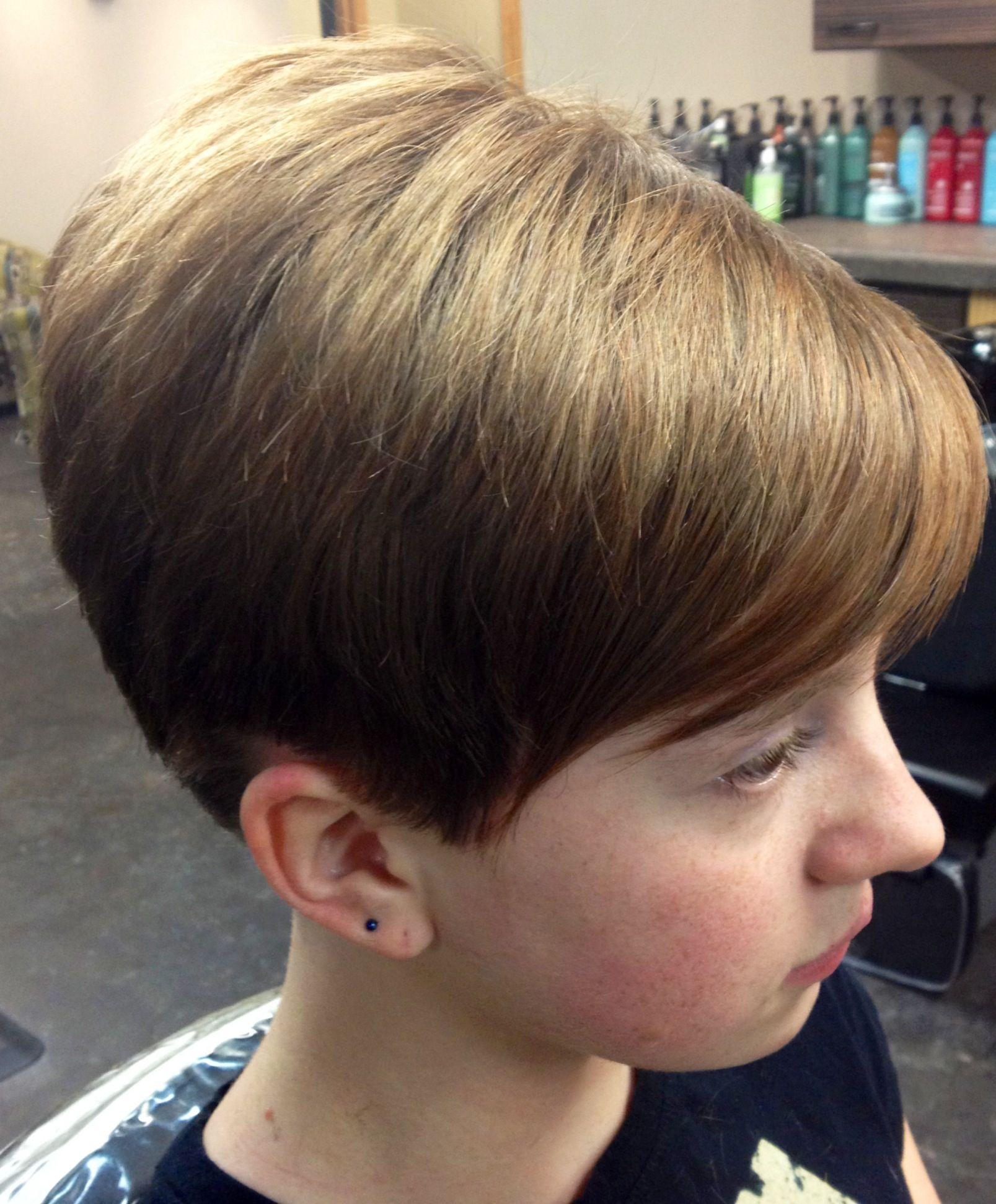 Maddi after hair by megan duren the beach salon pinterest salons