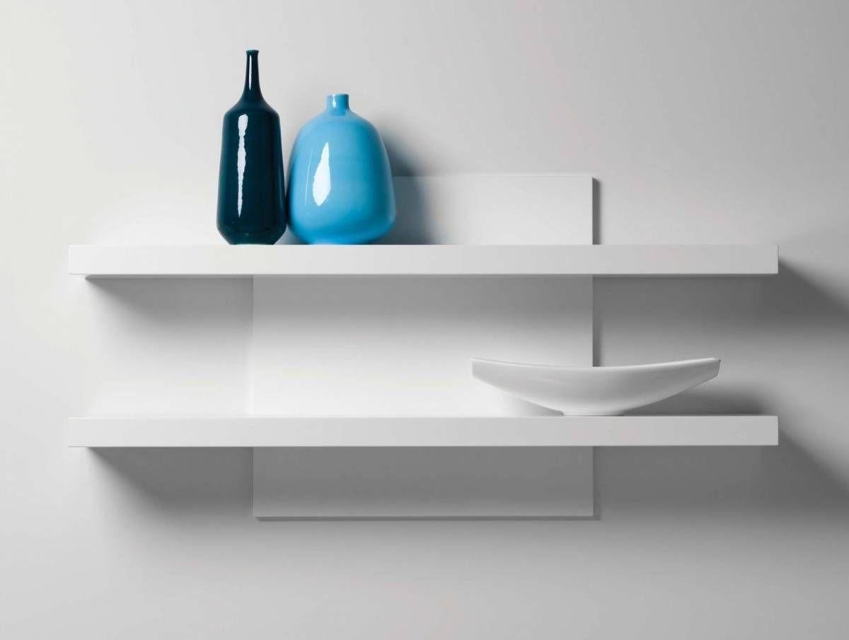 Minimalist Ikea Wall Shelf Unit Glass Wall Shelves