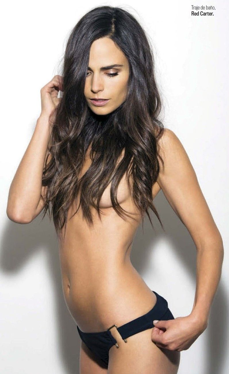 from Lucas jordana brewster naked