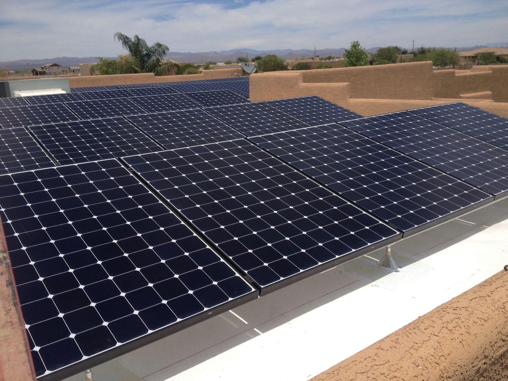 Pin On Solar Installs In Phoenix