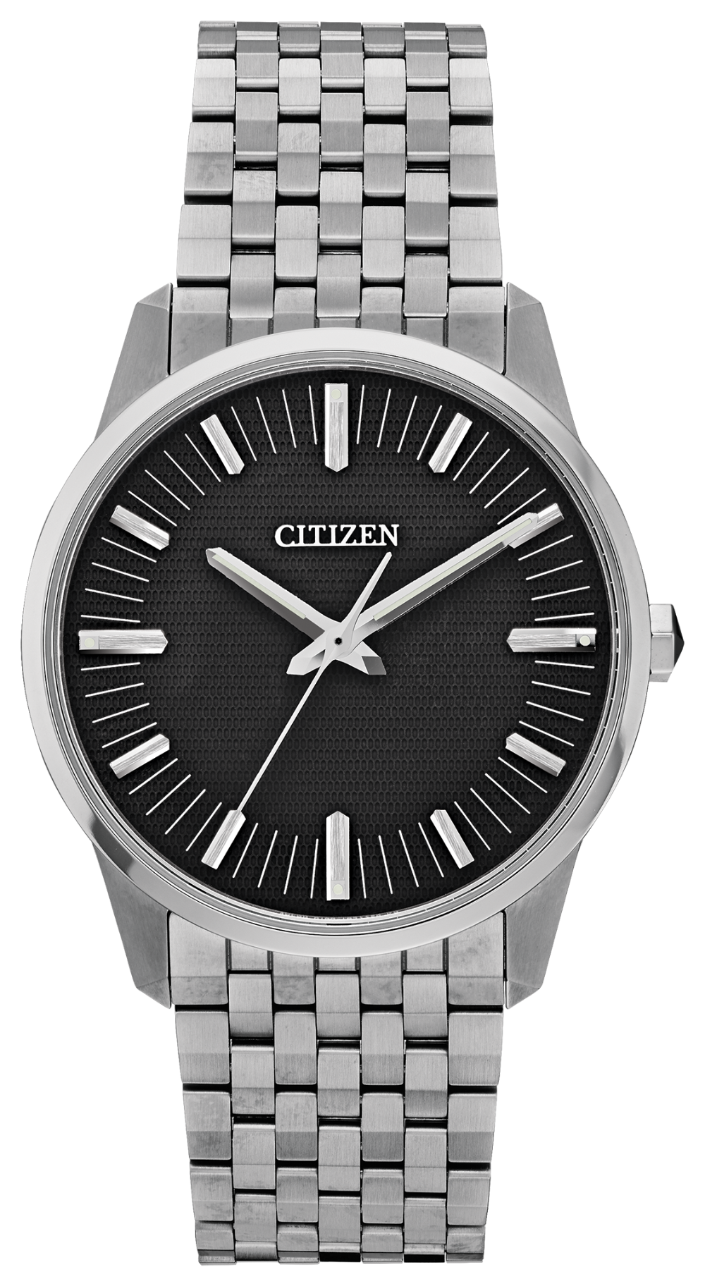 Citizen Caliber 100 EcoDrive Limited Edition Watch ในปี 2020