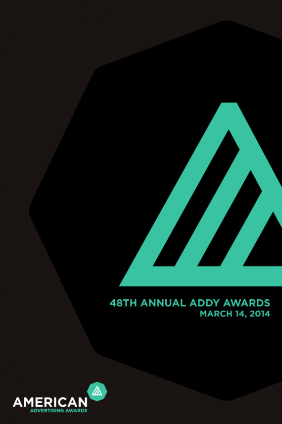 Addy's Awards Graphic Brands of the World™ Download