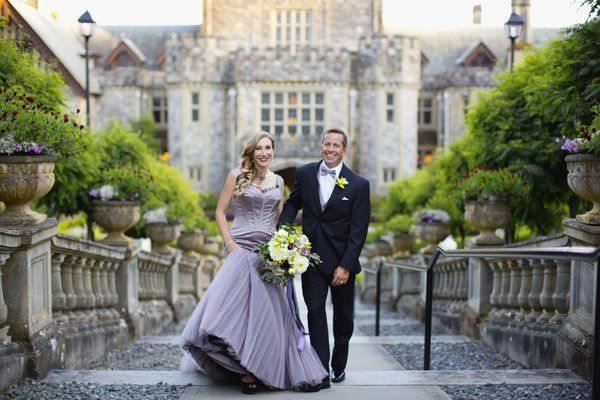 17 Real Castle Weddings Fit For A Modern Day Princess