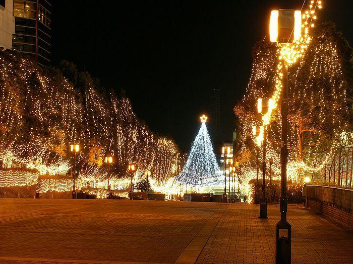 christmas night out - Christmas Night Light