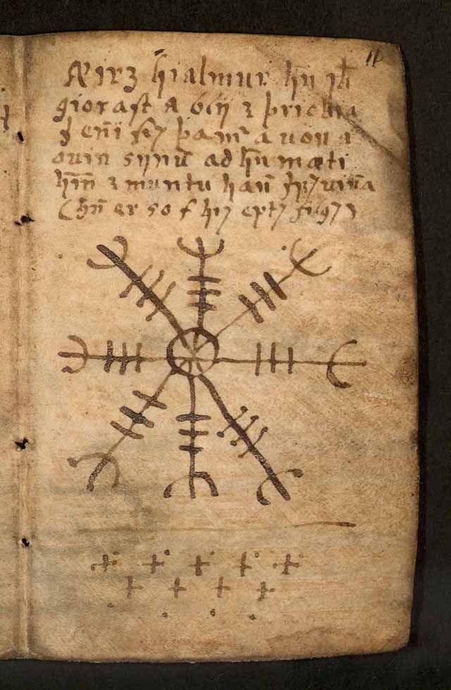 Helm Of Awe Book Vikings Berserkers Slavic Vikings Warriors Of
