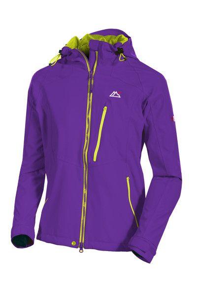 fc67175fd138 Target Dry Ladies Echo Jacket - Blackcurrant Ladies Xtreme Series ...