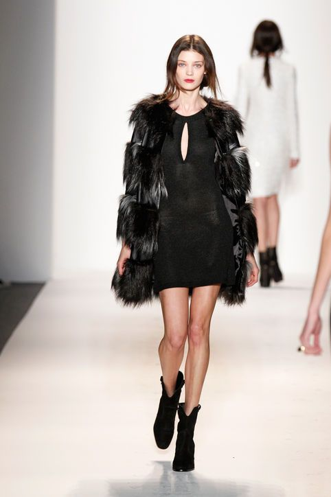images of glamourous fashion   The Dos and Don'ts of Fall 2013 Fashion Trends: Fashion: glamour.com