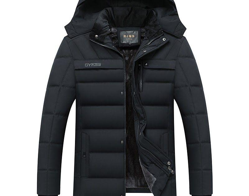 6abd5840607 Best Seller Parka Men Coats 2018 Winter Jacket Men Thicken Hooded  Waterproof Outwear Warm Coat Fathers