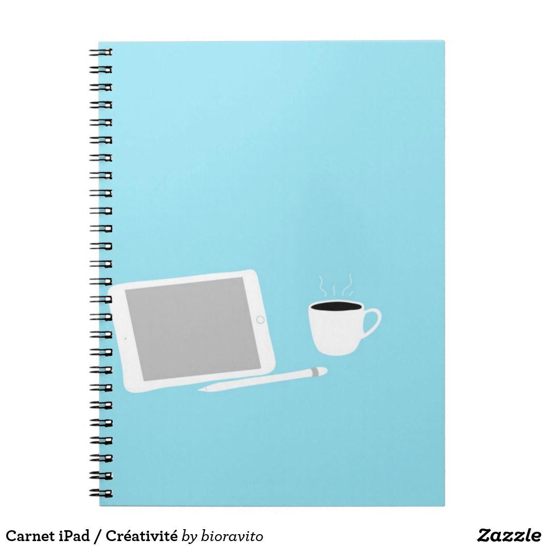 Carnet Ipad Creativite Carnet Carnet Personnalise Carte Postale Personnalisee