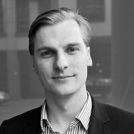 Gero Gode, Biodeals CEO
