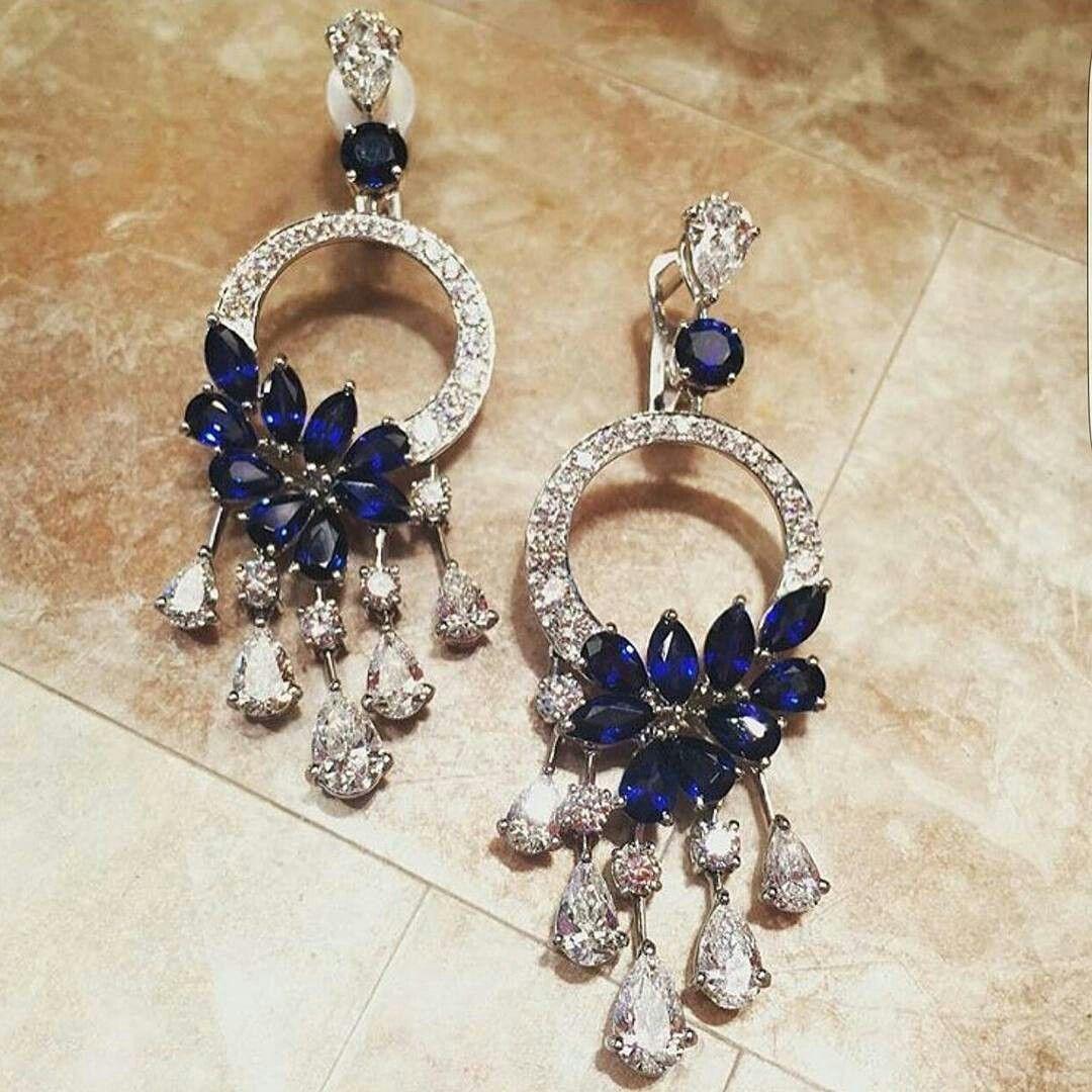 graziajewel Earrings Indian wedding jewellery IndianMidEast
