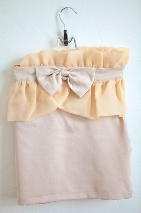 Felicity Skirt  from Cozy Sailor Boutique