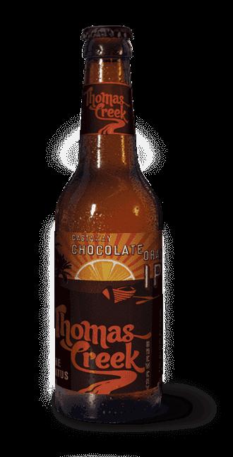 Choc Orange Png 330 647 Beer Beer Bottle Bier
