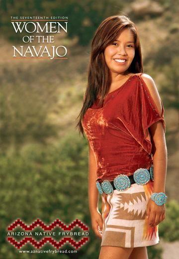 women of the navajo