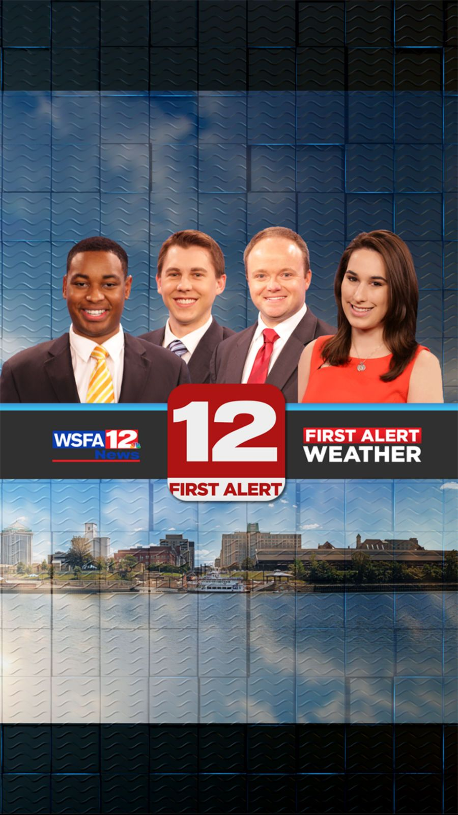 WSFA First Alert Weather NewsMediaappsios Weather