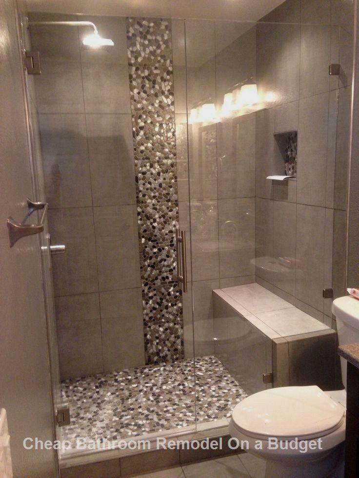 32 Small Bathroom Design Ideas For Every Taste In 2020 Diy