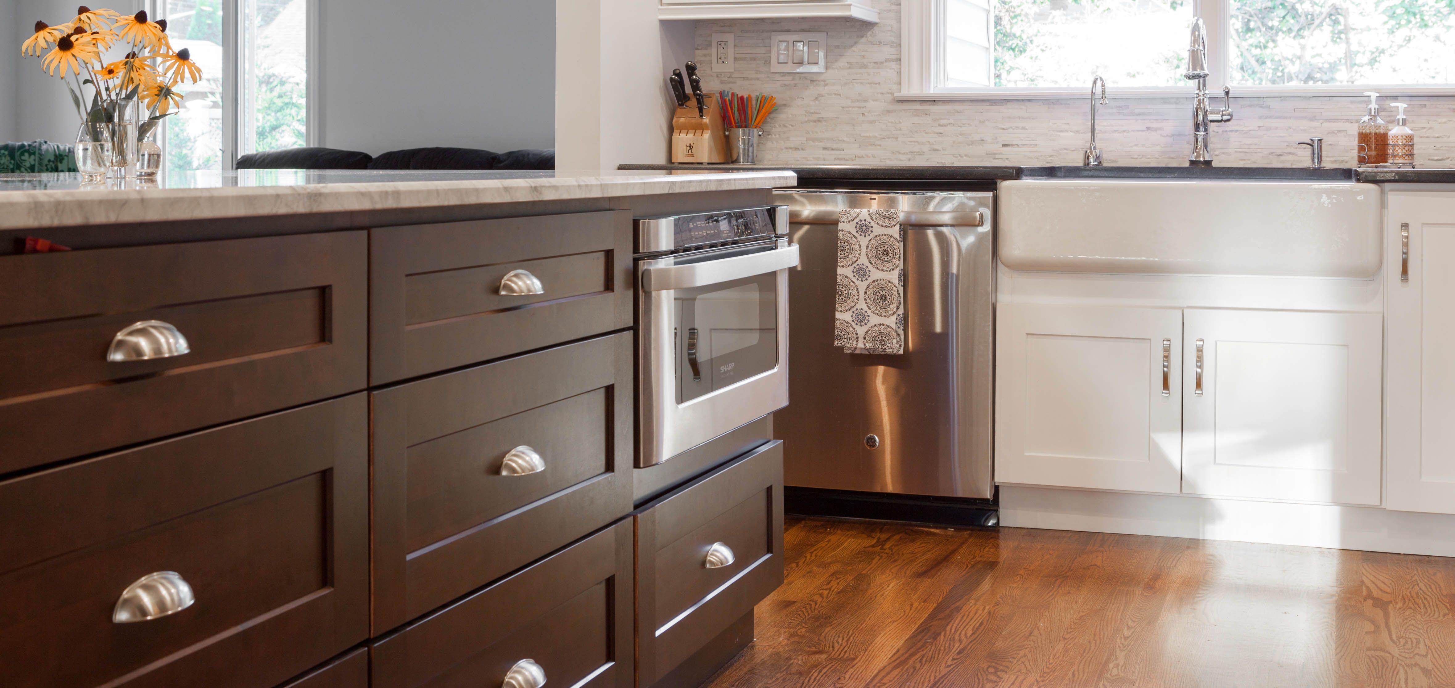 J K Modern Cabinets In Java Coffee Finish Style S1 Kitchen Cabinets Wood Kitchen Cabinets Solid Wood Kitchen Cabinets