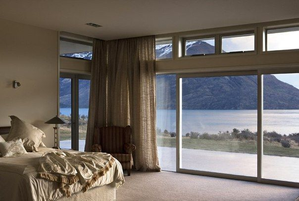 I want to wake up in this room every morning