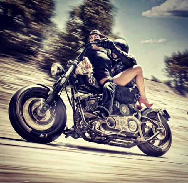 Because I M Always Trying To Find This Picture Of A Girl Riding